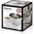 Elgento E19013 Rice Cooker - White - 1.5L: Image 3