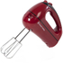 Russell Hobbs 18966 Rosso Hand Mixer - Red - 300W: Image 1