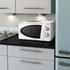 Swan SM3090N Manual Microwave - White - 800W: Image 2