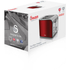 Swan ST17020RedN 2 Slice Toaster - Red: Image 3