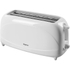 Elgento E20011 4 Slice Toaster - White: Image 1