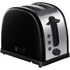 Russell Hobbs 21293 Legacy Toaster - Black: Image 1