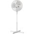 Signature S117N Pedestal Fan - White - 16 Inch: Image 1
