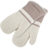 Morphy Richards 973523 Set of 2 Oven Mits - Stone: Image 1