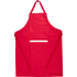 Morphy Richards 973501 Adjustable Apron - Red - 70x95cm: Image 1