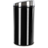 Morphy Richards 971497/MO Round Sensor Bin - Black - 30L: Image 5