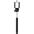 Kitvision Basic Bluetooth Selfie Stick With Phone Holder - Black: Image 1