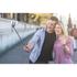Kitvision Basic Bluetooth Selfie Stick With Phone Holder - Red: Image 6
