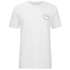 rag & bone Men's Sour Face Embroidery T-Shirt - Bright White: Image 1