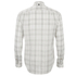 rag & bone Men's Beach Shirt - White/Grey: Image 2
