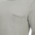 rag & bone Men's Hartley Long Sleeve Pocket T-Shirt - Granite: Image 3