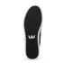 Supra Men's Stacks II Low Top Trainers - Black/White: Image 3