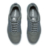 Supra Men's Owen Heel Mesh Trainers - Charcoal: Image 2