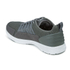 Supra Men's Owen Heel Mesh Trainers - Charcoal: Image 5