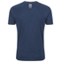 Crosshatch Men's Arowana Print T-Shirt - Insigia Blue: Image 2