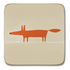 Scion Mr Fox Coasters - Set of 4: Image 7