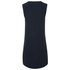 Sonia by Sonia Rykiel Women's Fishnet V-Neck Dress - Navy/Black: Image 2