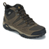 Columbia Men's Peakfreak Mid Walking Boots - Mud/Caramel: Image 5