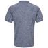 Columbia Men's Zero Rules Polo Shirt - Carbon Heather: Image 2