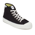 Novesta Men's Star Dribble Trainers - Black: Image 2