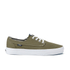 Vans Men's Brigata Deck Club Trainers - Covert Green: Image 1