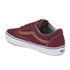 Vans Men's Old Skool C&L Trainers - Port Royale/Stripe Denim: Image 5