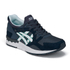 Asics Men's Gel-Lyte V 'City Pack' Trainers - Indian Ink/White: Image 4
