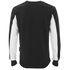 Good For Nothing Men's Admiral Crew Neck Sweatshirt - Black: Image 2