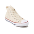 Converse Women's Chuck Taylor All Star Crochet Hi-Top Trainers - Parchment/White: Image 2