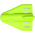 AquaPlane Swimming Aid - Lime Fizz: Image 2