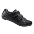Shimano RP200 SPD-SL Cycling Shoes - Black: Image 1