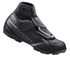 Shimano MW7 Gore-Tex SPD Cycling Shoes - Black: Image 1