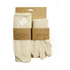 Hydrea London Exfoliating Stretch Cloth & Gloves Duo Set: Image 1