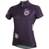 Nalini Women's Pandora Ti Short Sleeve Jersey - Purple: Image 1