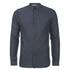 Selected Homme Men's Donenelson Long Sleeve Shirt - Dark Sapphire: Image 1