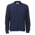 Selected Homme Men's Luke Bomber Jacket - Medieval Blue: Image 1
