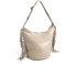 UGG Women's Lea Leather Hobo Bag - Taupe: Image 2