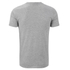 Marvel Comics Men's Core Logo T-Shirt - Sports Grey: Image 2