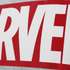 Marvel Comics Men's Core Logo T-Shirt - Sports Grey: Image 4