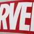 Marvel Comics Men's Core Logo T-Shirt - Sports Grey: Image 4