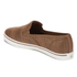 Lauren Ralph Lauren Women's Janis-Ne Slip-on Trainers - Tan: Image 4