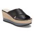 Lauren Ralph Lauren Women's Flatform Sandals - Black: Image 2