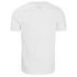Brave Soul Men's Faustian Zip Pocket T-Shirt - White: Image 2