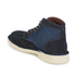 Kickers Men's Legendary Suede Lace Up Boots - Dark Blue: Image 4