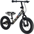 Kiddimoto Super Junior Max Decal Bike - Skullz: Image 1