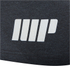 Camiseta Performance Slogan Myprotein para Hombre – Gris Carbón: Image 3