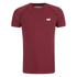 Myprotein Men's Performance Black Raglan Sleeve T-Shirt - Red