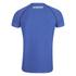 T-Shirt Performance con Maniche Raglan da Uomo Myprotein - Blu: Image 2