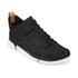 Clarks Originals Men's Trigenic Flex Shoes - Black: Image 4
