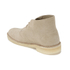 Clarks Originals Women's Suede Desert Boots - Sand: Image 6